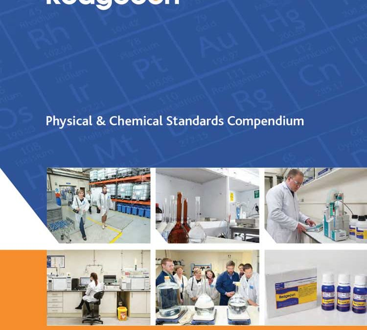Physical & Chemical Standards Compendium