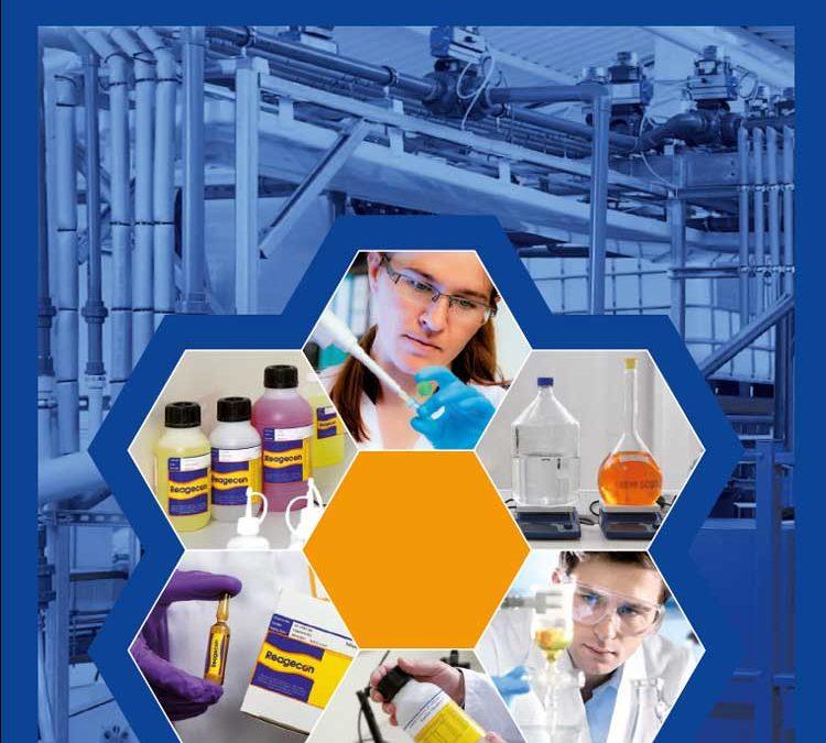 Reagecon Laboratory Consumables and Equipment Catalogue