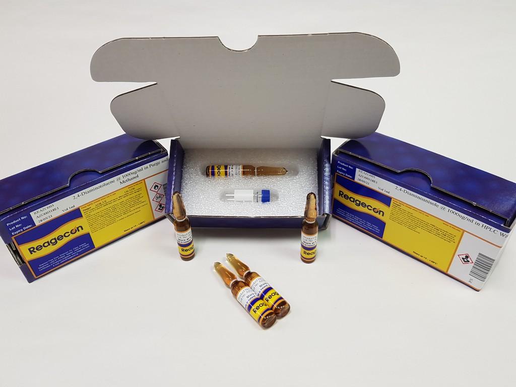 Azo Dye Metabolite Standards