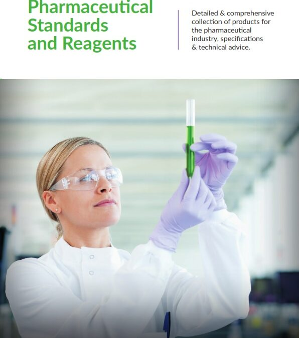 Pharmaceutical Standards and Reagents
