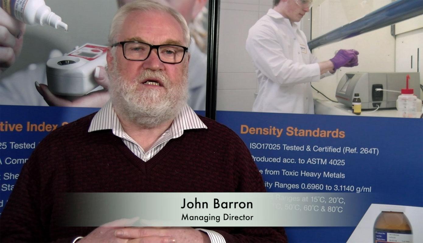 Density Measurement and Density Standards