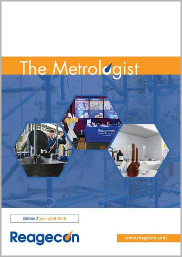 The Metrologist Edition 2