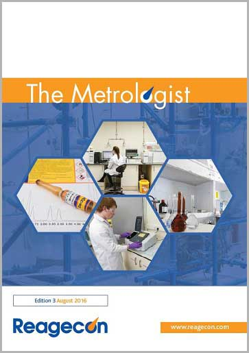 The Metrologist Edition 3