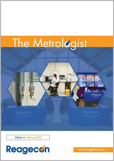 The Metrologist Edition 4